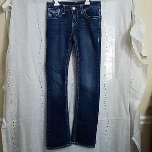 Womens True Religion Joey Jean's size 27